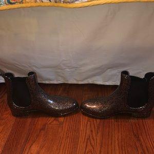 Shoes - Short rain boots